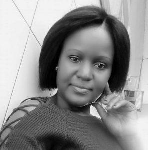 Ms. Judith Kirabo - Director, Communication and Community Engagement