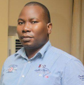 Mr. Balimunsi Ronald - Director, Quality Assurance and Programs
